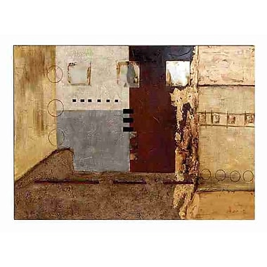 Cole & Grey Toscana First Sight Original Painting on Canvas