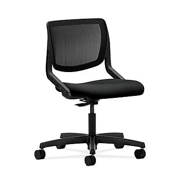 HON® Motivate Task Chairs, ilira®-stretch Back, Tectonic Fabric