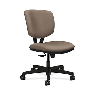 HON® Volt Task Chairs, Synchro-Tilt, Antelope Fabric