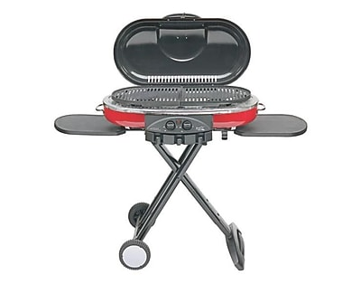 Coleman RoadTrip LXE 2-Burner Grill w/Wheels