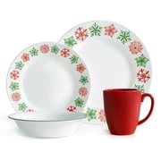 Corelle Impressions 16 Piece Dinnerware Set