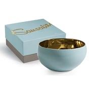 Rosanna Sausalito Large Bowl; Ocean