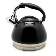 Creative Home Triumph 3.5-qt Tea Kettle; Black