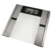 American Weigh Scales Body Composition Weight Scale