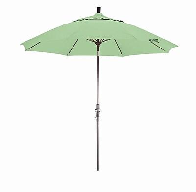 Buyers Choice 7.5' Phat Tommy Market Umbrella; Spa WYF078277682063