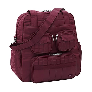 Lug Puddle Jumper Overnight/Gym Bags