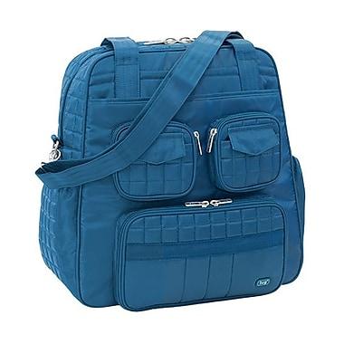 Lug Puddle Jumper Overnight/Gym Bag, Ocean Blue
