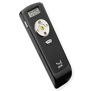 SMK-Link Electronics Wireless Presentation Remote 70' with Stopwatch