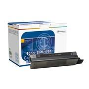 DATAPRODUCTS® Reman Black Toner Cartridge, OKI C5100, High Yield (DPC5100B)