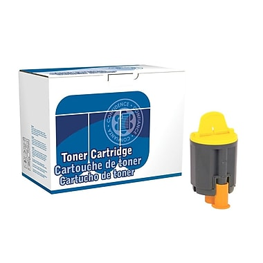 DATAPRODUCTS® Reman Yellow Toner Cartridge, Samsung CLP-300 (DPCCLP300Y)