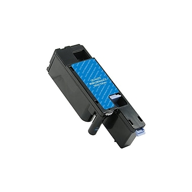 DATAPRODUCTS® Reman Cyan Toner Cartridge, Dell 1250, High Yield (DPCD1250C)