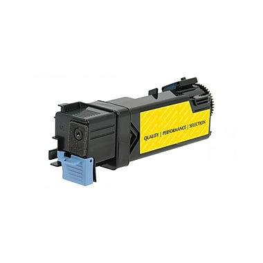 DATAPRODUCTS® Reman Yellow Toner Cartridge, Dell 2150, High Yield (DPCD2150Y)