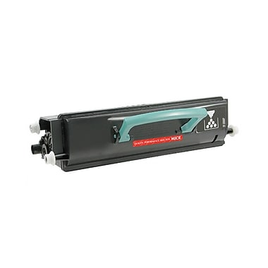 DATAPRODUCTS® Reman Black Toner Cartridge, Lexmark E250 MICR (DPCE250M)