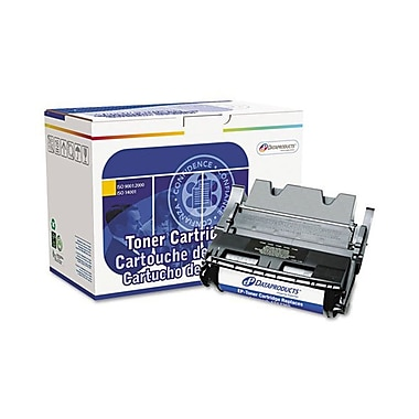 DATAPRODUCTS® Reman Black Toner Cartridge, Lexmark E450 (DPCE450)