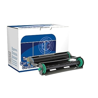 Black Thermal Printer Ribbon for KX-FA65