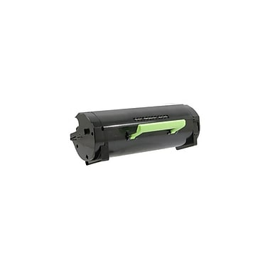 DATAPRODUCTS® Reman Black Toner Cartridge, Lexmark MS310, High Yield (DPCMS310)