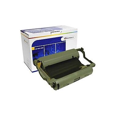 Black Thermal Printer Ribbon for PC201