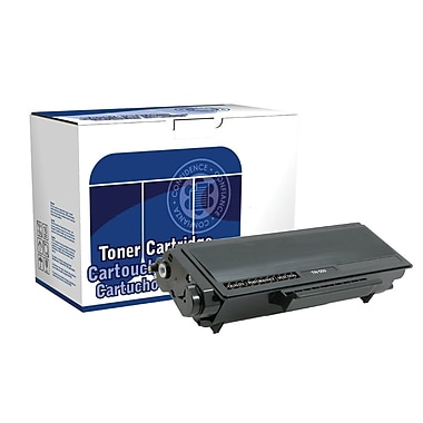 DATAPRODUCTS® Reman Black Toner Cartridge, Brother TN-550 (DPCTN550)