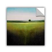 "ArtWall 'Modern Day' Art Appeelz Removable Wall Art Graphic 24"" x 24"" (0gro028a2424p)"