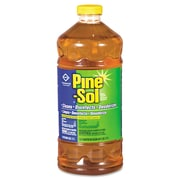 Pine-Sol® Multi-Surface Cleaner, Pine, 60 oz, Each (41773)