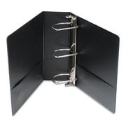 Cardinal® Performer™ ClearVue™ Slant-D® Ring Binder, 11 x 8 1/2, View Binders, Each (17811)