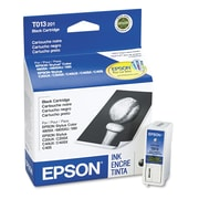 Epson 13 Black Ink Cartridge (T013201)