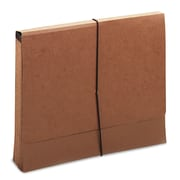 Pendaflex® Essentials™ Kraft Indexed Expanding File, Brown, Letter, Each (K17MOX)