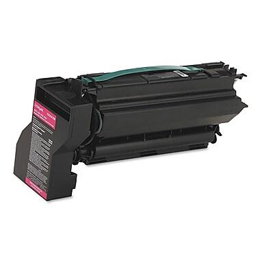 Lexmark™ 15G042M High-Yield Toner, 15000 Page-Yield, Magenta