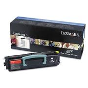 Lexmark™ X203A21G Toner, 2500 Page-Yield, Black
