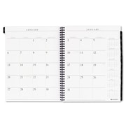 2016, AT-A-GLANCE® Executive® Weekly/Monthly Planner Refill with 15-Minute Appointments (11709111006)