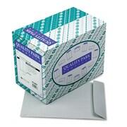 Quality Park™ Catalog Envelope, Executive Gray, 9 x 12, 250/Box (41487)