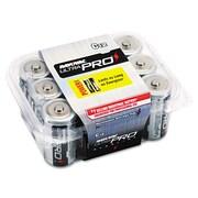 Rayovac® Ultra Pro™ Alkaline Batteries, C, 12/Pack (ALC-12F)