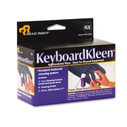 Read Right® KeyboardKleen™ Kit, Each (RR1263)