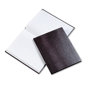 Blueline® Executive Notebook, Burgundy, 9 1/4 x 7 1/4, Each (A7BURG)