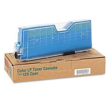 Ricoh® 400969 Toner, 5000 Page-Yield, Cyan