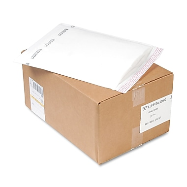 Bubble Cushioned Poly Mailers, 9 1/2