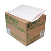 Sealed Air Jiffylite® Self-Seal Bubble Mailer, White, 14 1/4 x 2050/Carton (39263)