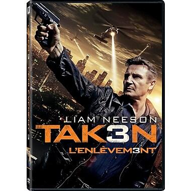 Taken 3 (DVD)