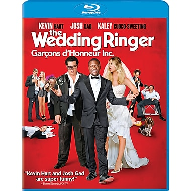 The Wedding Ringer (Blu-ray)