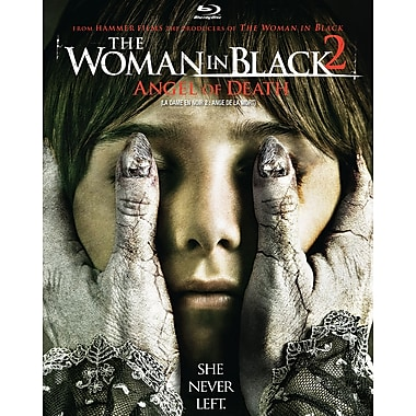 Women In Black 2 - The Angel of Death (Blu-ray)