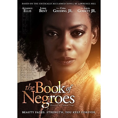 The Book of Negroes (DVD)