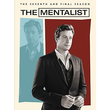 The Mentalist: Season 7 (DVD)