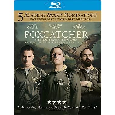Foxcatcher (Blu-Ray) (anglais)