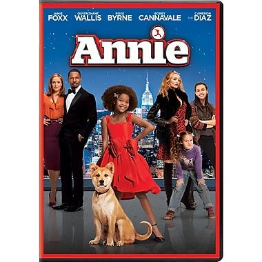 Annie (2014) (DVD) (anglais)