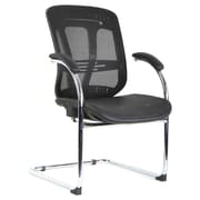 OfficeSource Engage Mesh Series Mesh Frame Guest Chair