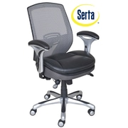 Serta at Home Blissfully High Back Task Chair