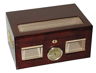 Quality Importers Versailles Humidor WYF078277687434