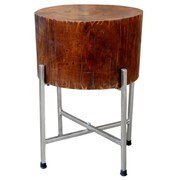 Foreign Affairs Home Decor Stan Table / Stool