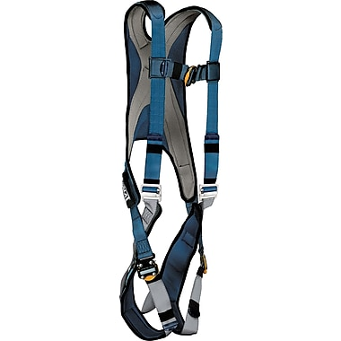 DBI Sala Exofit™ Full Body Harnesses with Back D-Ring, Large