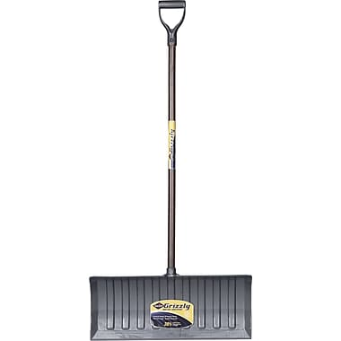 Garant Grizzly™ Snow Shovel, D-Grip, 26